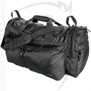 UNCLE MIKE'S SIDE-ARMOR FIELD EQUIP BAG 4122 CU IN / 67.5 L