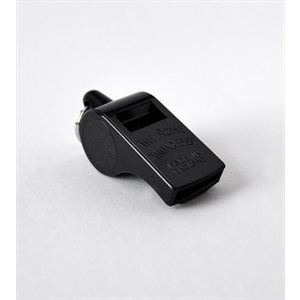 ACME THUNDERER WHISTLE - SQUARE MOUTHPIECE (MEDIUM)