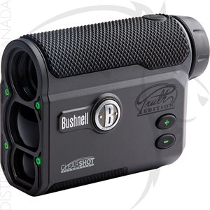 BUSHNELL THE TRUTH - RANGEFINDERS