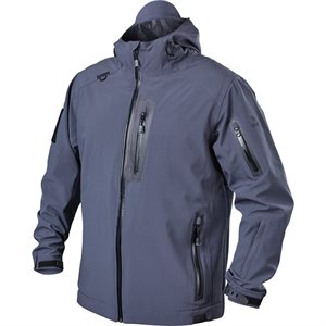 BLACKHAWK FIELD JACKET MEN'S SLATE - LG