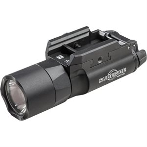 SUREFIRE X300 ULTRA WEAPON LIGHT 6V 1000 LU BLK